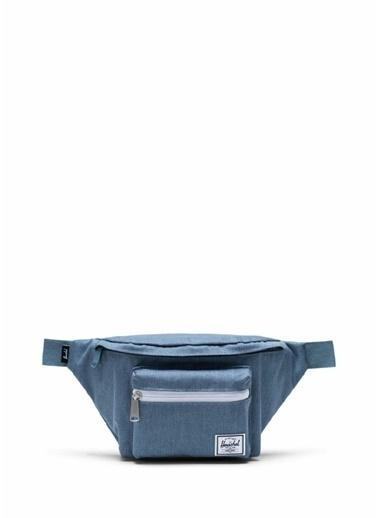 Herschel Bel Çantası Mavi